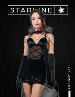 Starline 2018 Costumes Catalog