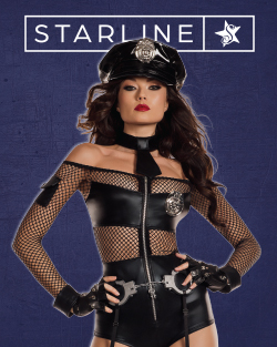 Starline 2017 Womens Costumes Catalog