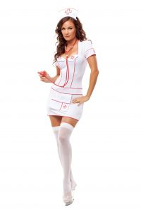 S2015 Head Nurse Womens Costume