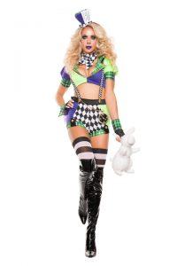 S5157 Tipsy Hatter Costume