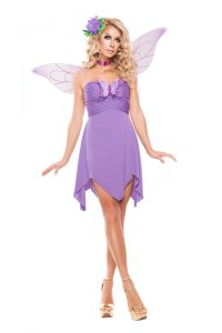 S5331 Lilac Fairy Costume