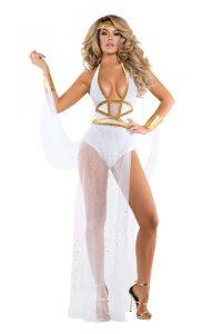 S6134 Goddess of Beauty Womens Costume