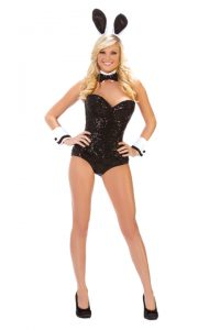 T1023 Party Bunny Costume