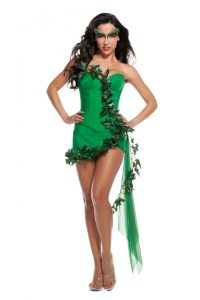 T3812 Ivy Girl Costume