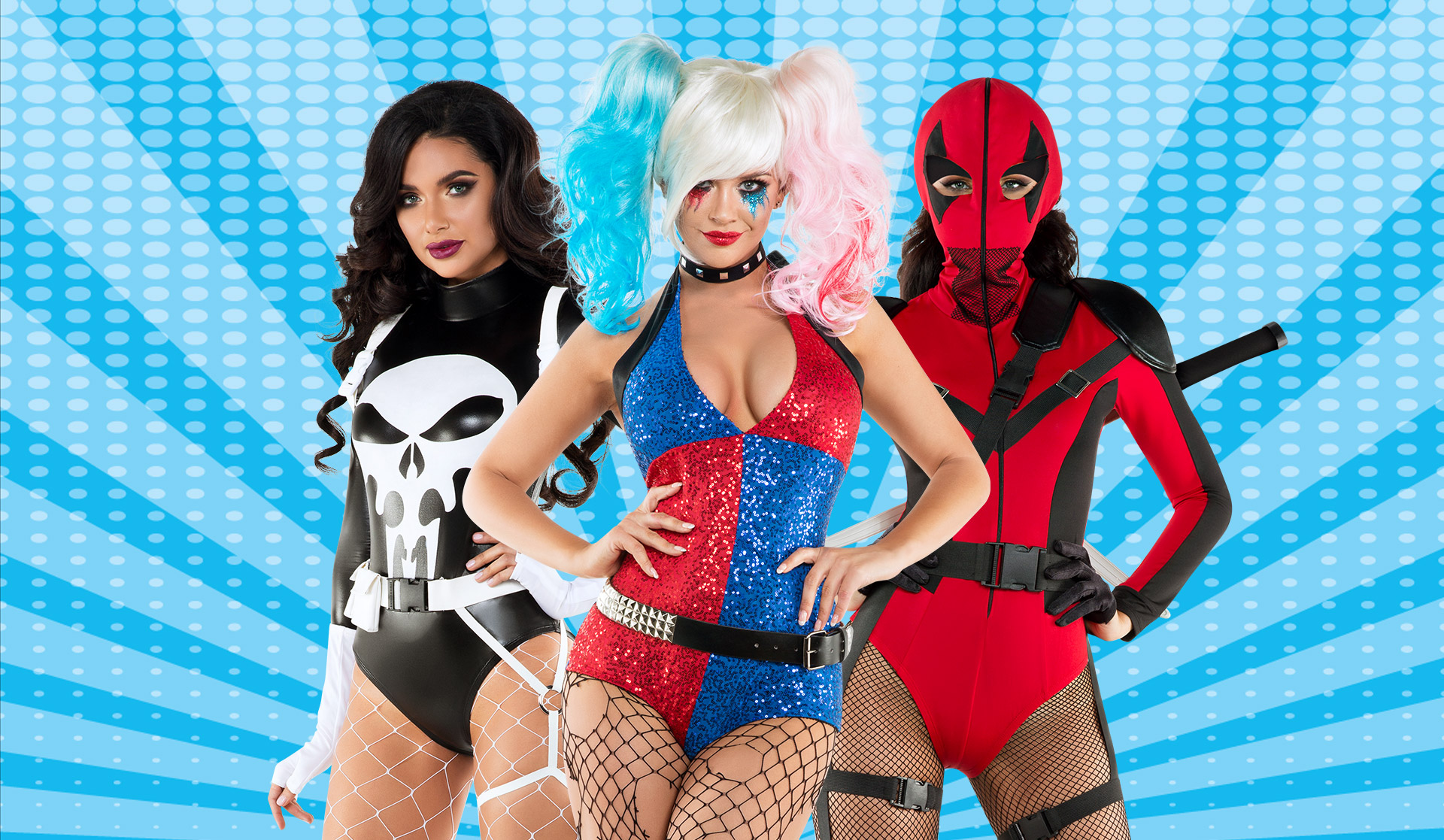 Hottest Costumes for 2016
