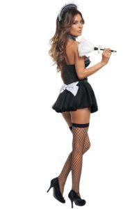 S2183 Seductive Maid