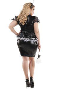 S6181X Mistress Maid
