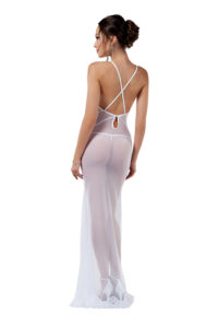BL8014 Luscious Night Gown