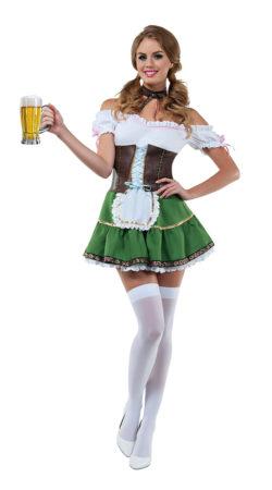S8030 Beer Girl