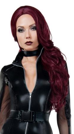 W8018 Avenging Assassin Wig