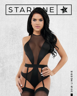 Starline 2018 Lingerie Catalog