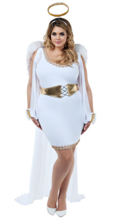 Starline S8020X Heavenly Honey Costume - A