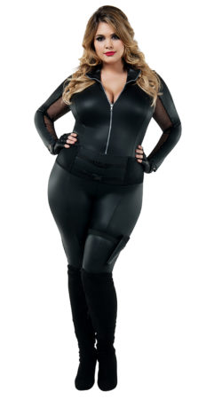 Starline S8026X Secret Agent Costume - A
