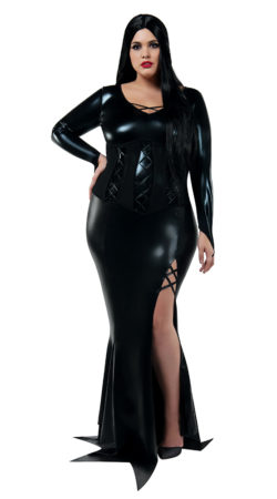Starline S8028X Cara Mia Mistress Costume - A