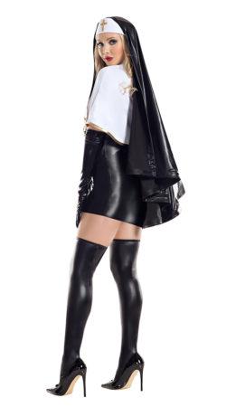 Starline S8053 Blasphemous Babe Costume - B