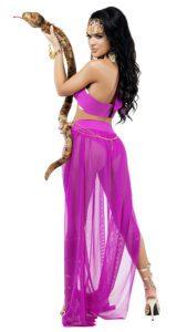 Starline S9013 Snake Charmer Costume - B