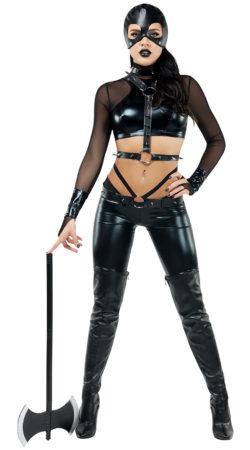 Starline S9024 Exquisite Executioner Costume - A