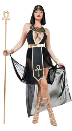 Starline S9025 Empress Divine Costume - A
