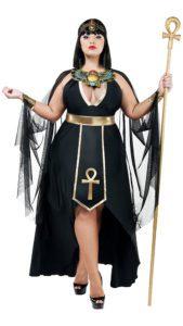 Starline S9025X Empress Devine Costume - A