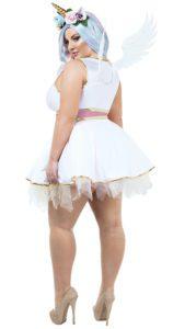 Starline S9028X Pastel Pony Costume - B