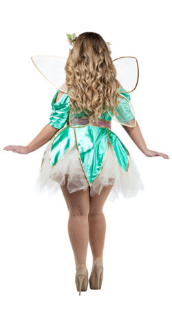 Starline S9034X Elven Fairy Costume - B