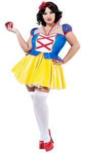 Starline S9037X Fairest Princess Costume - A