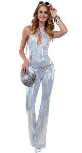 Starline S8032 Disco Honey Womens Costume - A