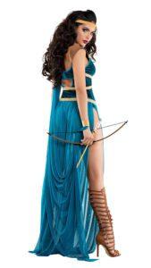 Starline S6001 Women's Maiden of the Throne Costume - B