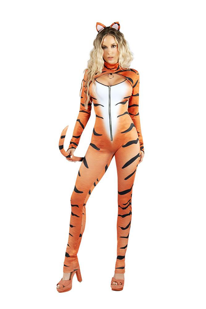Starline Tiger King Tiger Honey Costume