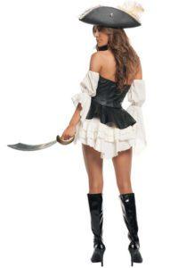 S2013 Black Pearl Pirate