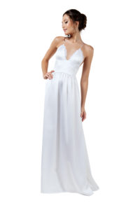BL8012 Luminous Night Gown