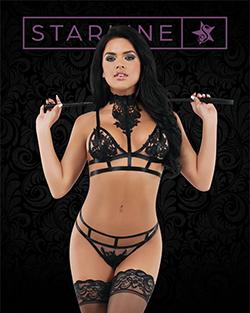 Starline 2019 Forbidden Lingerie Collection