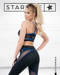 Starline 2019 Activewear Catalog
