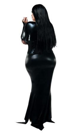 Starline S8028X Cara Mia Mistress Costume - B