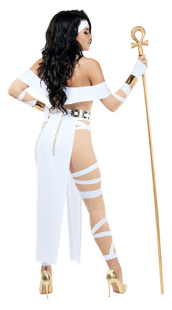 Starline S9000 Lavish Mummy Costume - B