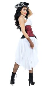 Starline S9009 High Seas Honey Costume - B
