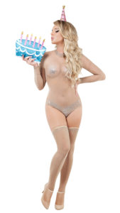 Starline S9010 Birthday Suit Costume - A