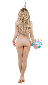 Starline S9010 Birthday Suit Costume - B