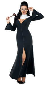 Starline S9021 Guilty As Charged Judge Costume - A