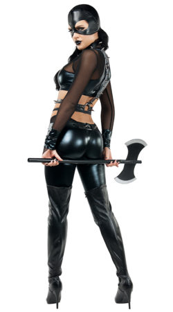 Starline S9024 Exquisite Executioner Costume - B