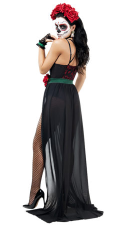 Starline S9027 Lovely Muerta Costume - B