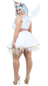 Starline S9028X Pastel Pony Costume - B