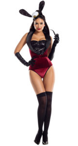 Starline S8051 Boss Bunny Womens Costume - A