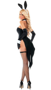 Starline S4517 Women's Naughty Nights Bunny Costume - B