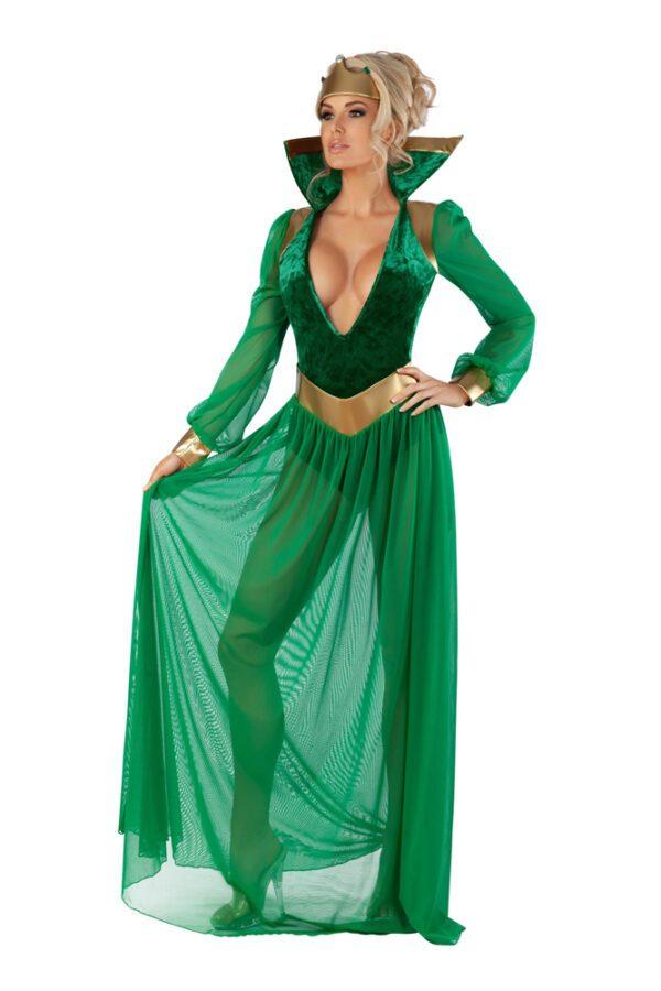 Starline Eternal Queen Costume
