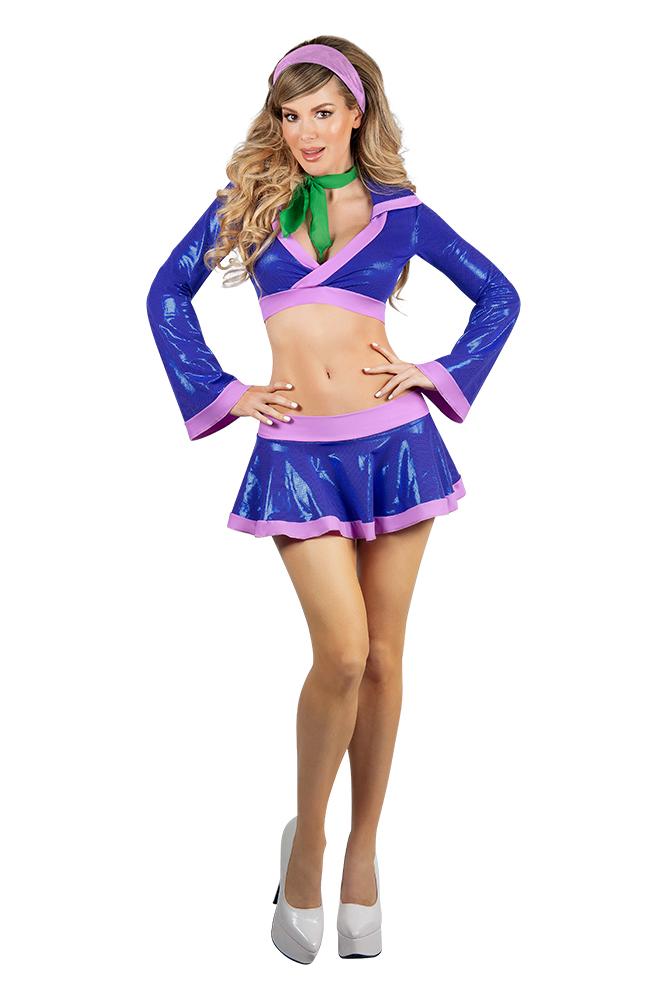 Starline Danger Damsel Costume