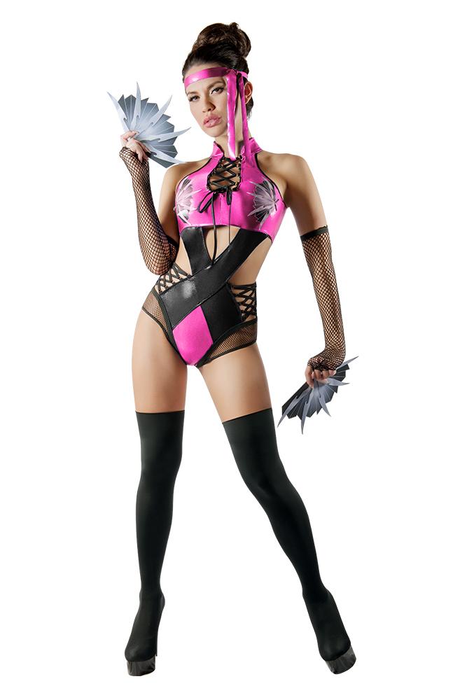 Starline Killer Ninja