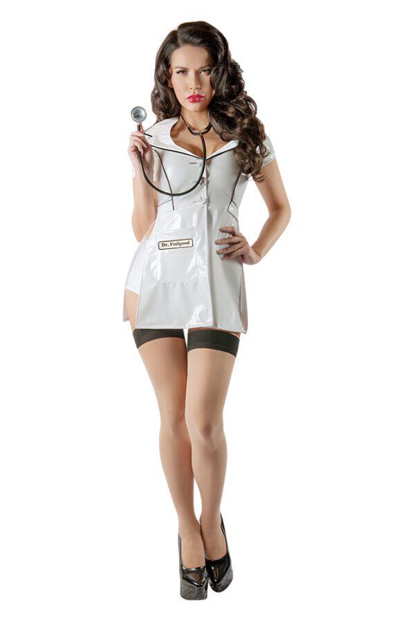 Starline Night Calls Doctor Costume