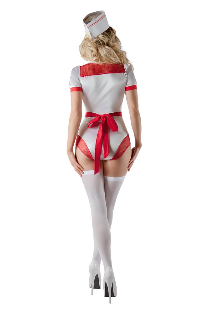 Starline Burger Beauty Costume