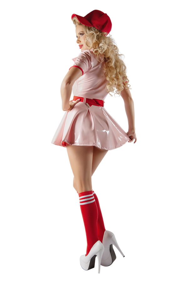 Starline Out of Your League Costume